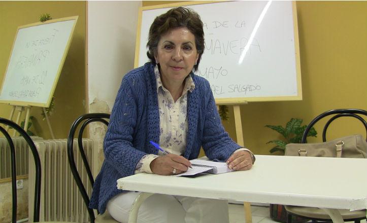 Ana Ojeda, presidenta de Bami Unido