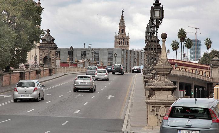 El Puente de San Bernardo