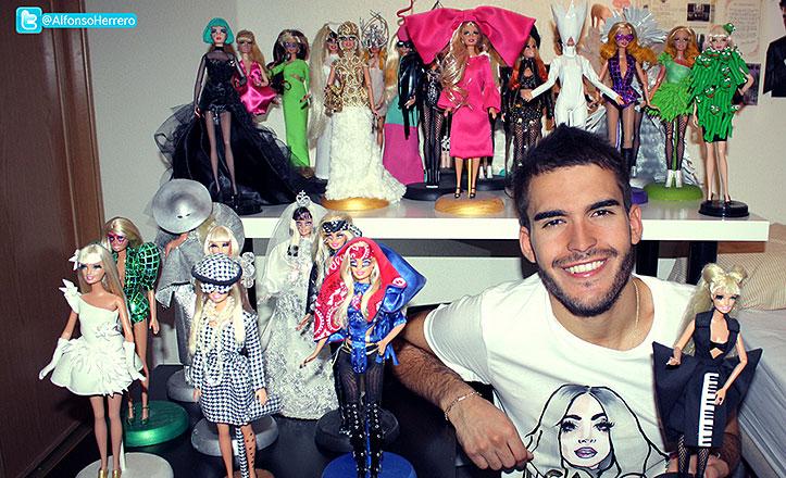 Alfonso-herrero-barbie-gaga