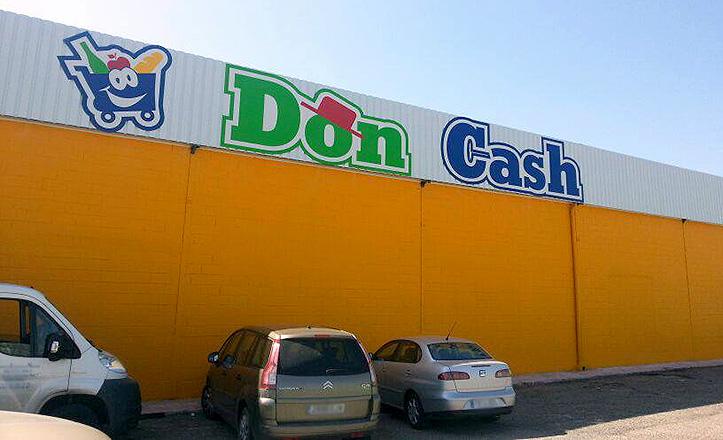Don-Cash