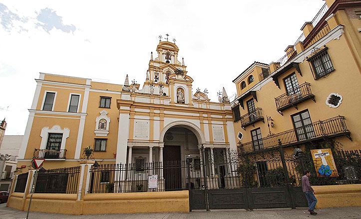 basilica-macarena