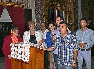 Ortodoxos en San Juan de Dios