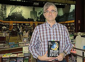 Pérez Quintana y su libro