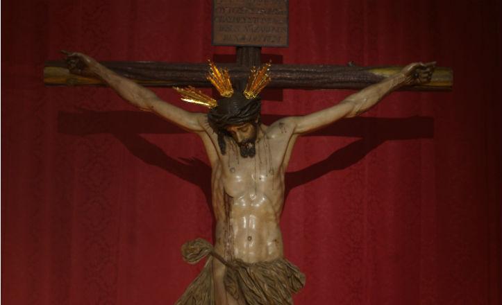 Santísmo Cristo del Desamparo y Abandono
