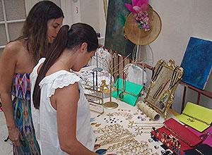 Diseños de Macarena de La Parra