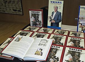 'Triana, la otra orilla del flamenco (1740-1931)'