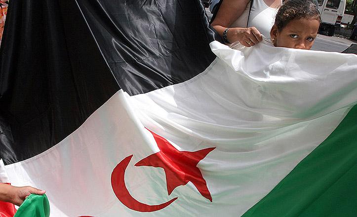 bandera-sahara
