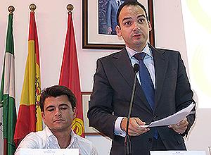 Rafael Belmonte y Beltrán Pérez