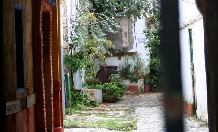 «Queremos que la Casa de los Artesanos en Triana sea el encuentro de jóvenes artistas»