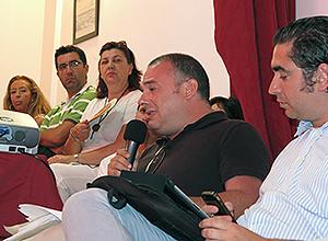 La oposición de Bellavista