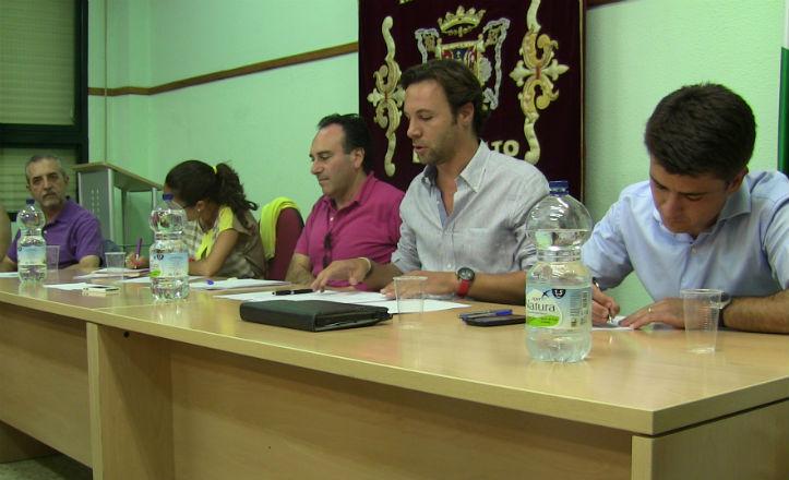Debate de Estado del Distrito Cerro-Amate