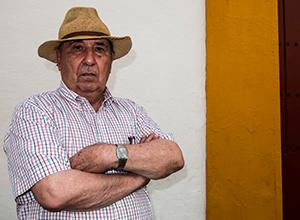 José Rodríguez «El Pío»
