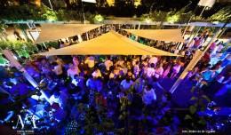 Terraza del Muelle de Nueva York, Mojito´s Lounge