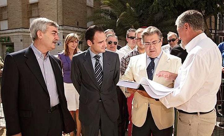 Adjudicadas las obras de la comisaría de Bellavista