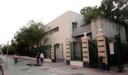 El Tejar del Mellizo, de escuela parroquial a centro cívico