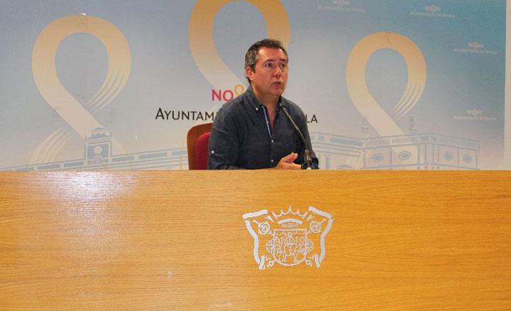 El PSOE pide que las entidades coordinen el reparto de alimentos en Navidad
