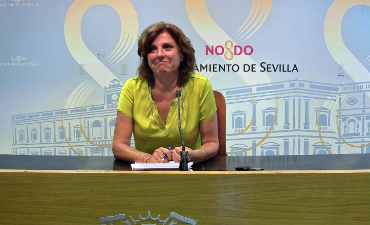 El Ayuntamiento vuelve a reclamar a la Junta el solar de la calle Campamento