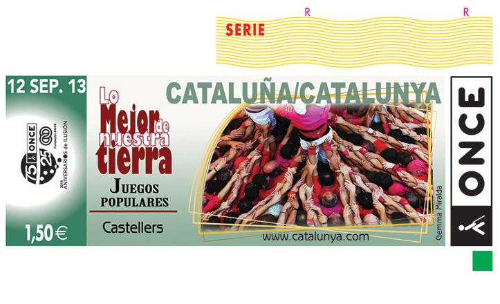 CASTELLERS120913