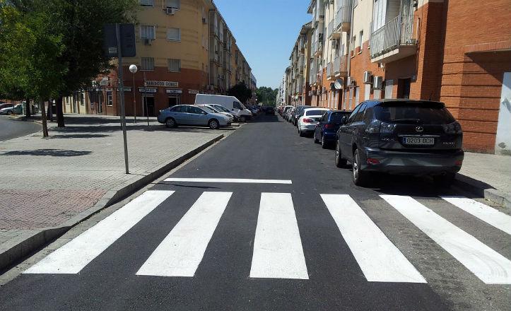 Calle Doctora Viera Fuentes