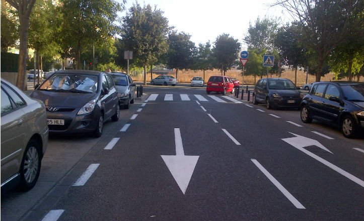 Calle Portobello