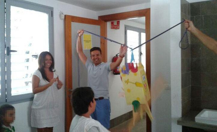 Concluye con éxito el taller de Vacaciones Urbanas del Distrito Macarena