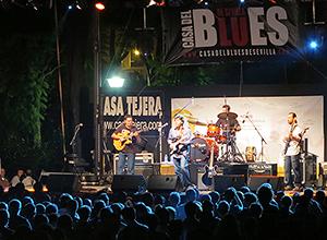 Festival de Blues Sevilla