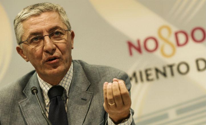 «Los contenedores tienen fallos por culpa de la mala gestión de PSOE-IU»