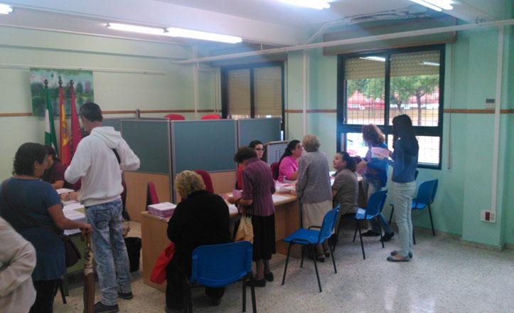 Comienzan las preinscripciones para los talleres del Cerro-Amate