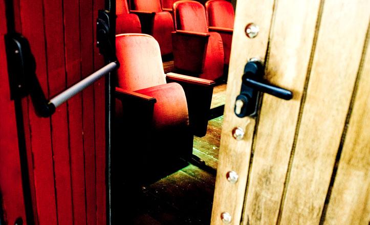 CasaLa Teatro abre de nuevo el telón en septiembre