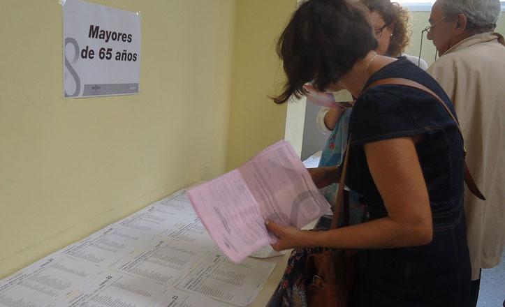 El Distrito Macarena publica las listas de admitidos en los talleres
