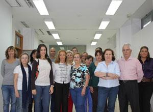 Arrancan los talleres socioculturales del Distrito Los Remedios