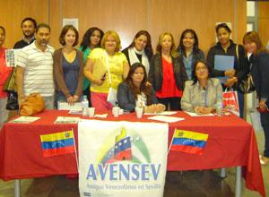 El Consulado Itinerante de Venezuela, de nuevo en el Tejar del Mellizo