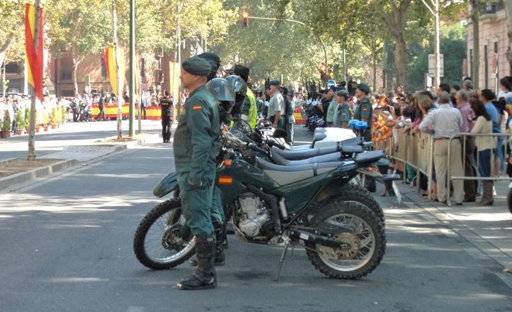 desfile-guardia-civil
