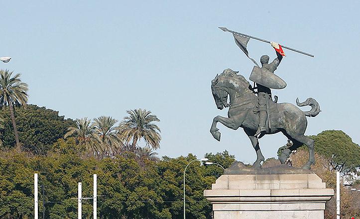 estatua-cid-campeador