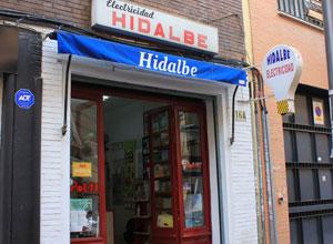 Hidalbe, el negocio más antiguo de Los Remedios