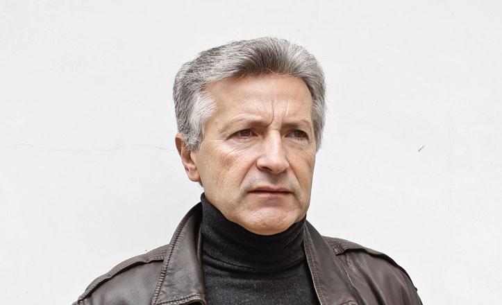 Pepe González, al servicio de Triana