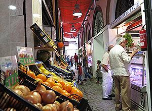 Mercado Feria