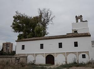 Torre Mozárabe de Miraflores