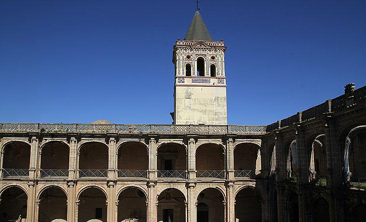 Música del renacimiento en el Monasterio de San Jerónimo