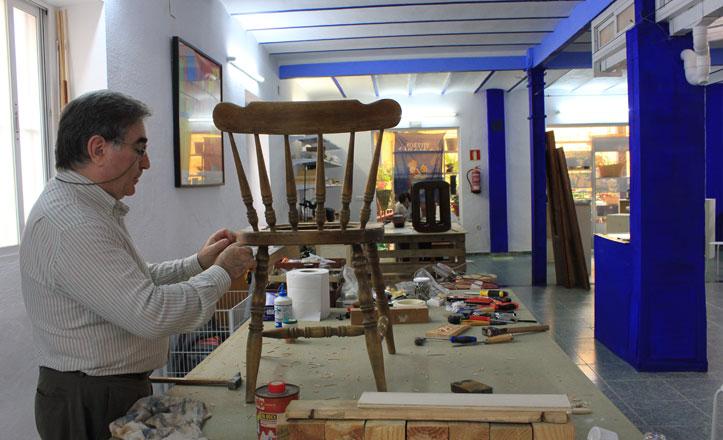 ParArte, un nuevo espacio artístico en la Macarena