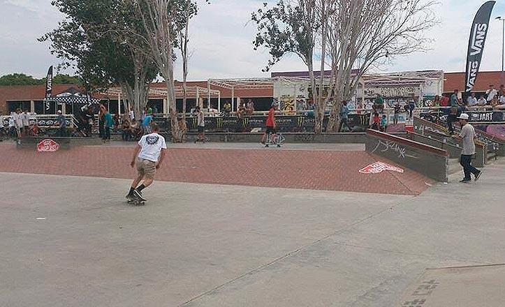 skate-este