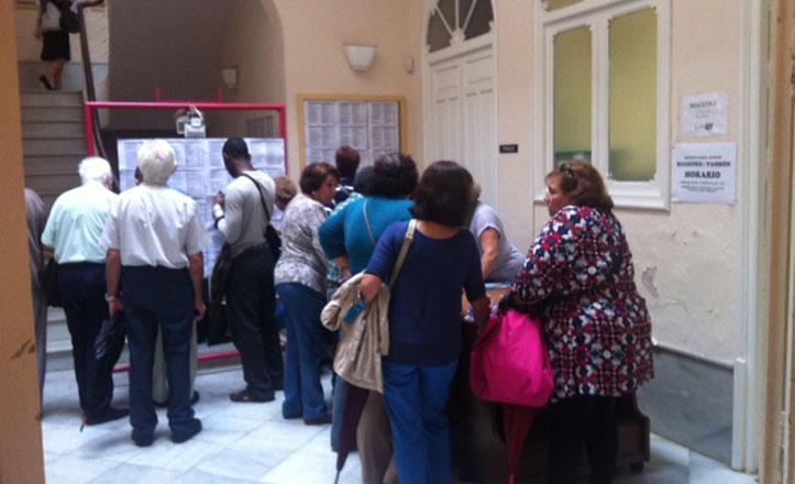 Abierto el plazo de matriculación para los talleres del Casco-Antiguo