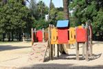 Cinco rincones para recrearse en el Parque de los Príncipes