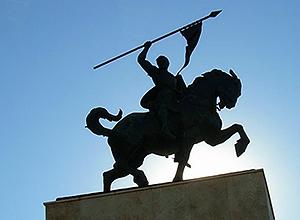 El Cid en Buenos Aires
