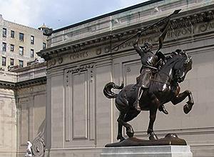 El Cid en Nueva York