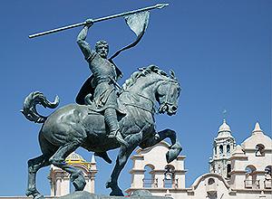 Monumento del Cid en San Diego