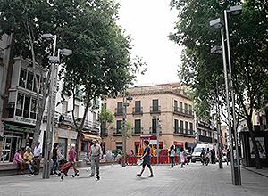 Plaza de la Alfalfa