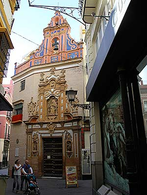 Capilla de San José