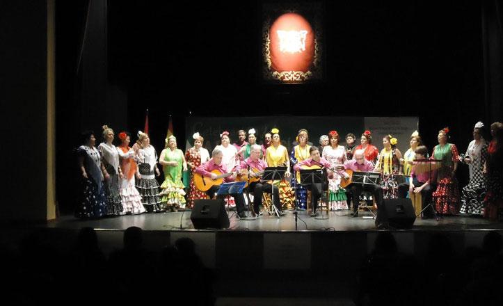 Concierto de Navidad del Coro Madreselva