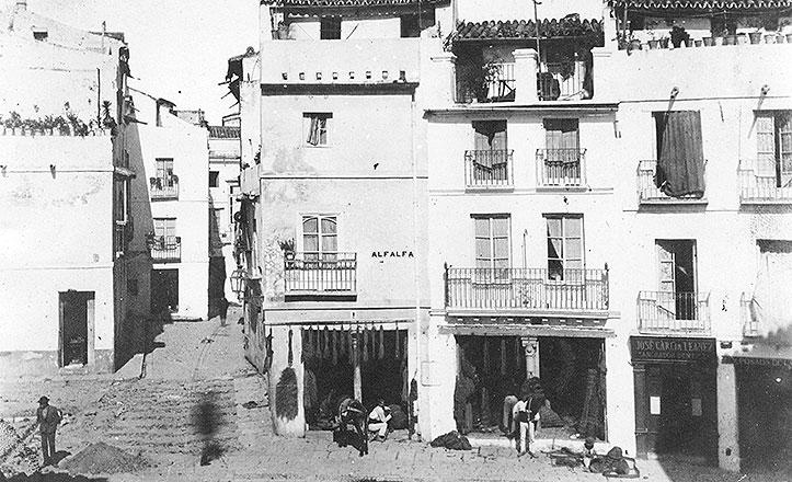 plaza-alfalfa-año-1900